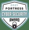 Fortress-CyberSecurityAward-2021