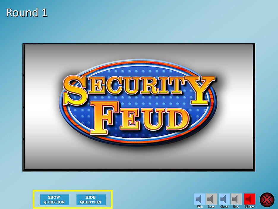 security awareness training games for enterprise organizations