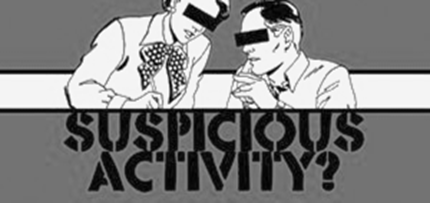 Cyber Threats and Suspicious Activity