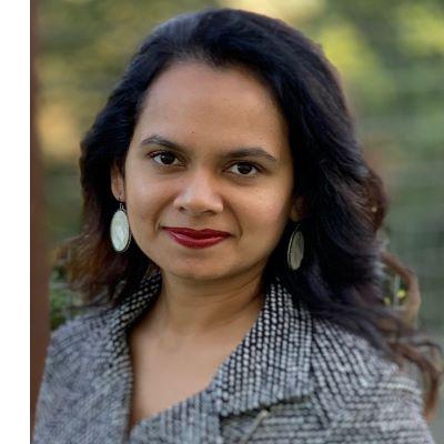 Vinitha Varadarajan