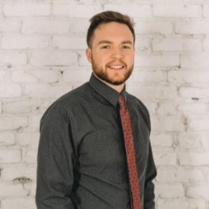 Graham Westbrook - Sr. Director of Product Strategy @ Living Security