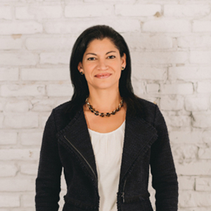 Sara Lundy - Director of Client Operations @ Living Security